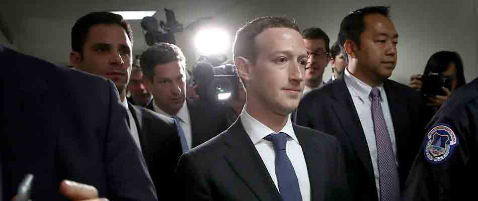 Mark Zuckerberg Roughed Up Over User Data Privacy