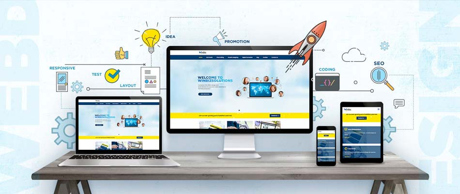 Why you must have a Professional Website for Your Business