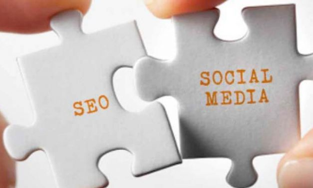 How and Why Social Media can help you SEO ranking