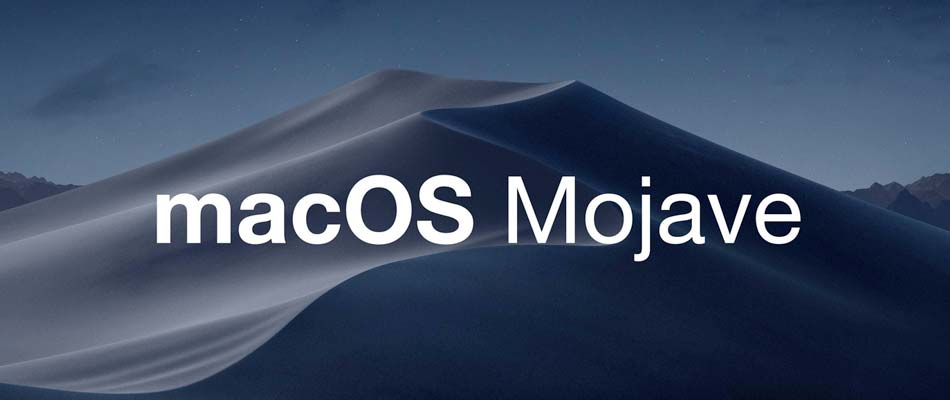 Mac Users – What to Expect from the new macOS 10.14 Mojave
