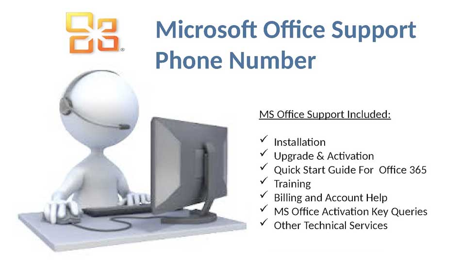 Support, Bad support and Microsoft Support