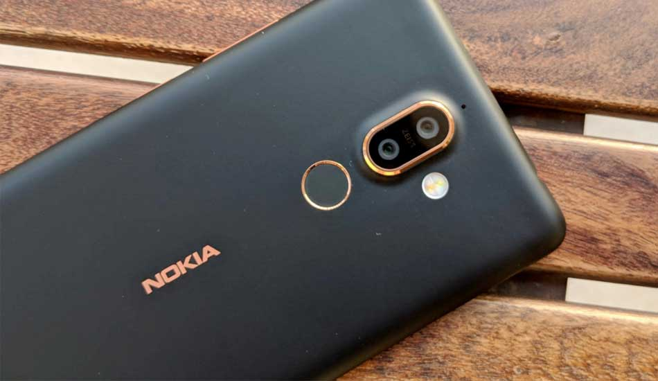 "Nokia 7 Plus is ""much"" mobile for the price"