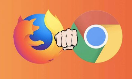 Has Google deliberately sabotaging for Firefox?