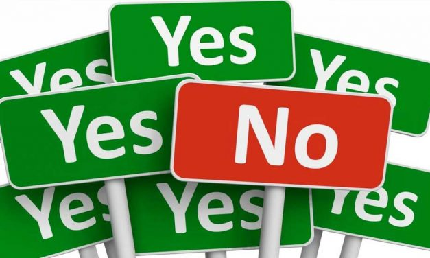 Should you ever say no to a client?